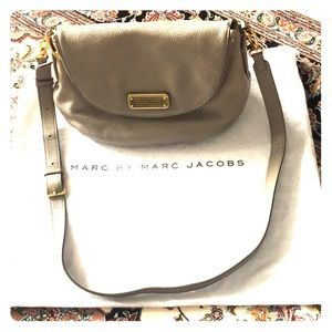 Marc jacobs shoulder/crossbody bag